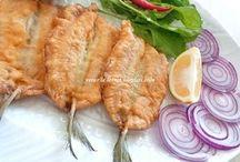 alaçatı balık
