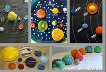 Preschool art, craft & projects