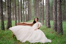 Woodland Wedding / by Wedding Designs