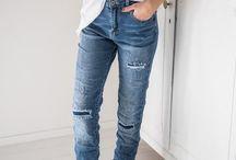 Byxor & Jeans