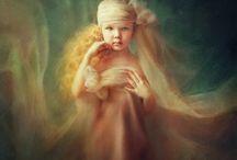Ангелы мои