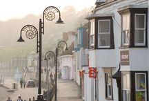 Lyme Regis & Dorset Guide