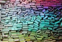 The colour Colour