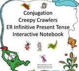 My TpT Store / These are the TpT products of Creative Expressions.  We create bilingual, ESL, ELA, Spanish, and math resources for teachers. / by Creative Expressions