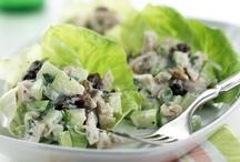 Salads / by Carlita B.
