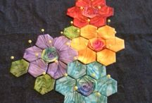 Hexies / Hexies are really popular. We will share hexies here.
