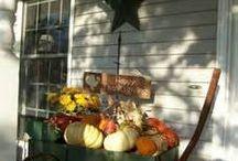Fall :) / by Kalene Williams