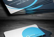 Card's....