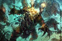 Iron Kingdoms Unleashed