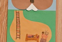 Holidays in the Classroom / by Amanda Deaton Neitzke