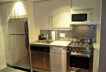 Kitchen Remodel  / by Sherry Ayala