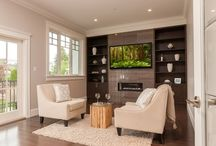 Family Room / by JDL Homes