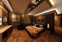 interior design / ay ay captain