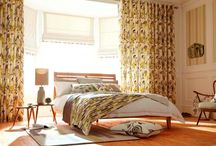 Roman Blinds / All things Roman Blinds - fabrics, colours and designs
