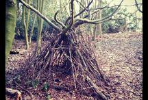 Wilderness/Bushcraft