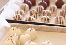 c-Finger food- desserts / by Karen Elliott