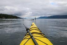 Canada / Vancouver Island // Banff & Jasper