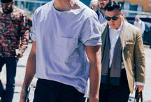 Looking Good! / Men's fashion