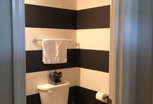 Monarch Paint & Design Center Projects / Here is a showcase of projects completed by the Design Team of Monarch Paint & Wallcovering