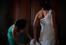 Boda en restaurante Butarque de Leganés / Fotografía de bodas en restaurante Butarque de Leganes