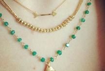 Jewelry  / by Breanna Graehl