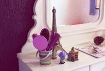 ideias para decorar quartos e casa