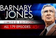 AFİŞ BARNABY JONES