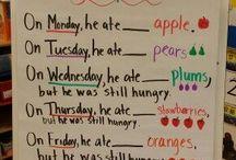 Kindergartenaktivitäten