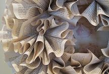 Bookery / Book art