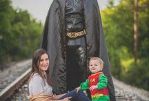 for batman