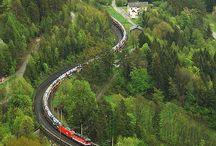 Wonders of Austria