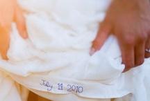 wedding & babies :D / by Kaitlin Kohnke