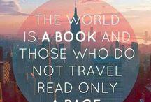 travel *-*