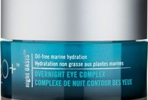 H2O+ For Your Eyes! / H2O+ Eye Products for different skin types and concerns. / by H2O Plus India