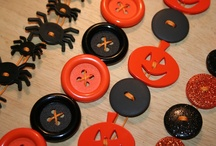 Halloween Crafts, Decorating and Projects