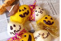 Hallowen / by SnapDish Recipe & Food