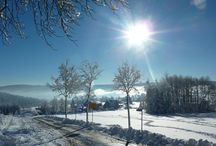 Winter 2013 im Erzgebirge / Hier wollen wir Ihnen die schönsten Impressionen unserer schönen Winterlandschaft zeigen. Von unserer Ferienwohnung in Olbernhau, über Seiffen bis nach Kliny und Lesna, direkt angrenzend in Tschechien. Freuen Sie sich darauf.