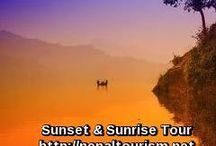 Sunset & Sunrise Tour / Nepal Sunrise & sun trip is unique tour package deal with regard to sunrise watch throughout Nepal along with simple access coming from Kathmandu. Nagarkot is the prime spot with regard to Nepal sunrise trip & sun watch travels. Sunrise watch is probably regional Kathmandu mountains for instance Nagarkot, Dhulikhel, Phulchowki and also Daman.