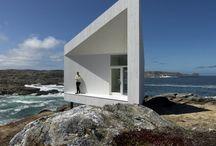 Compact architecture