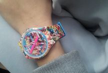Swatch love! / by Meghan Botz