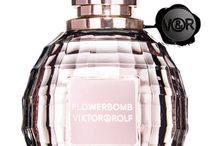 Perfumes / perfume