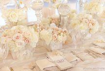Wedding ideas/inspiration