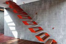 stair away