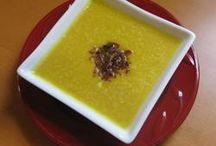 Soup, Stew & Chilli