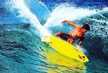 Surf Legends