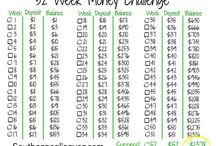 Money Saving/Budgeting