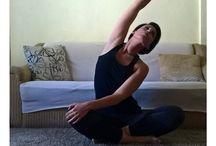 Stretching - nyújtás / Nyújtani, rendszeresen nagyon fontos. Még több infó a HOLISZTIKUS FITNESZ VIP csoportunkban!