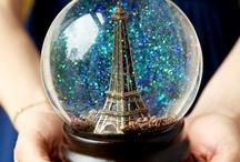 all things Eiffel...