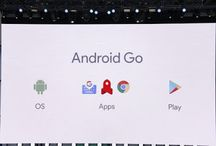 Forulike جوجل تطلق نظام التشغيل Android GO  للهواتف الضعيفة