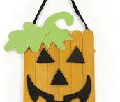 Halloween / by Rachel Lewelling